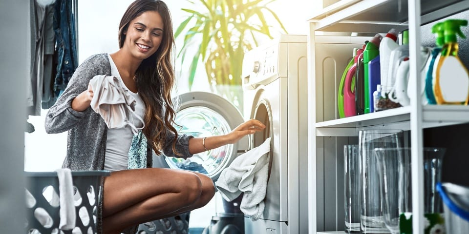 The best washing machine we've ever tested