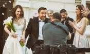 How to take the best wedding photos