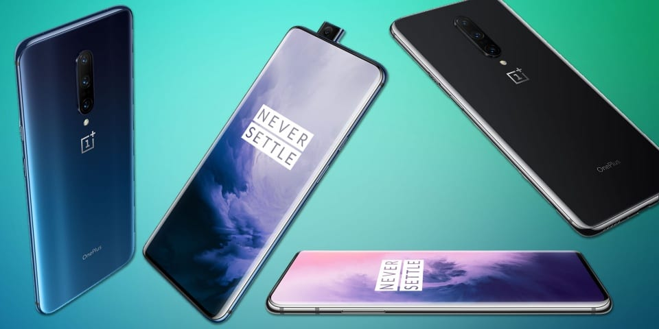 OnePlus 7 Pro review: big screen stunner takes aim at Samsung and Huawei