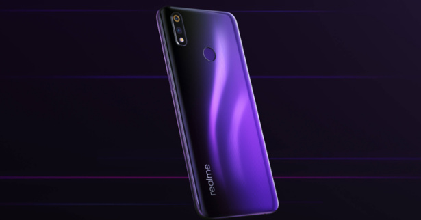 Realme smartphones to launch in the UK: £175 '3 Pro' will shake up budget market