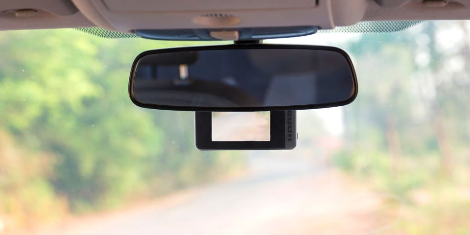 Should you buy a cheap dash cam from Amazon?