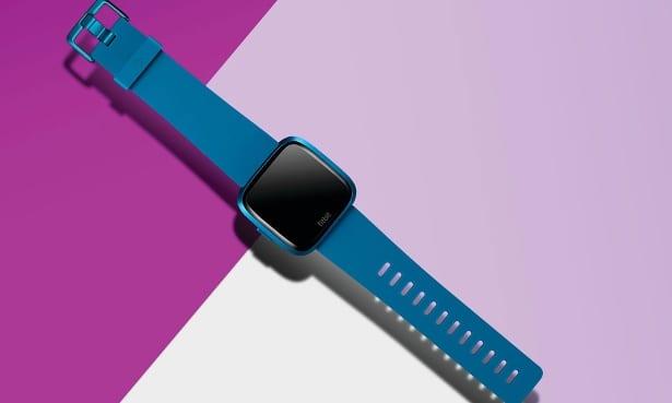 Fitbit Versa Causing Wrist Pain