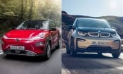 City runarounds and SUVs (including an electric SUV) tested: is one of these your next car?