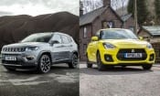 Affordable family cars reviewed – compact SUVs plus all shapes and sizes