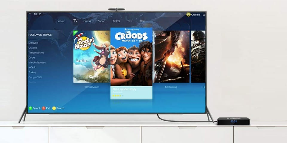Are obscure 'Amazon's Choice' TV streamers better than a Fire TV Stick?