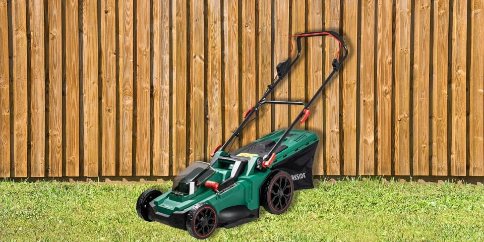 Is the Lidl £149 cordless lawn mower a bargain?
