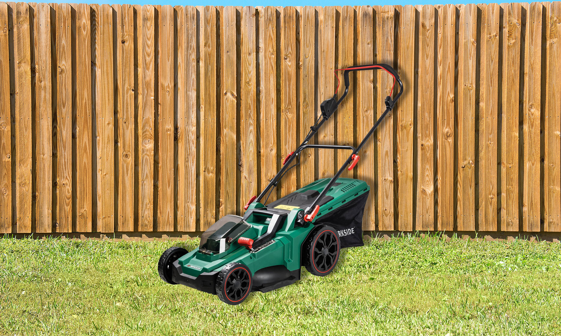 Is the Lidl £149 cordless lawn mower a bargain? – Which