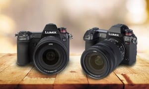 Panasonic S1M and S1RM pro-level cameras go head to head