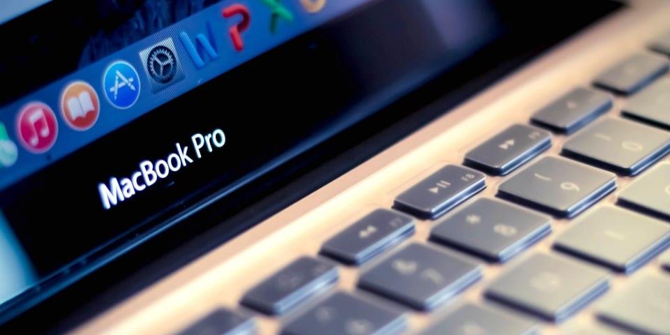 apple support macbook pro battery recall