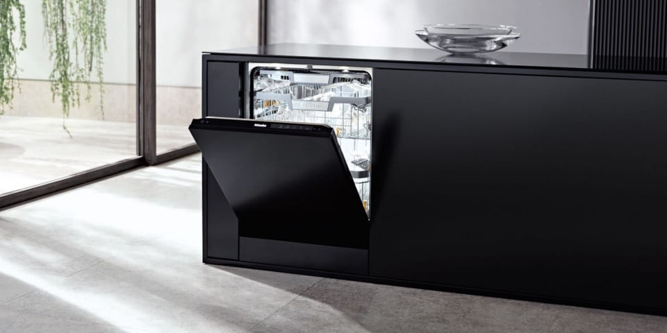 Flipboard: How to Reset an Asko Dishwasher