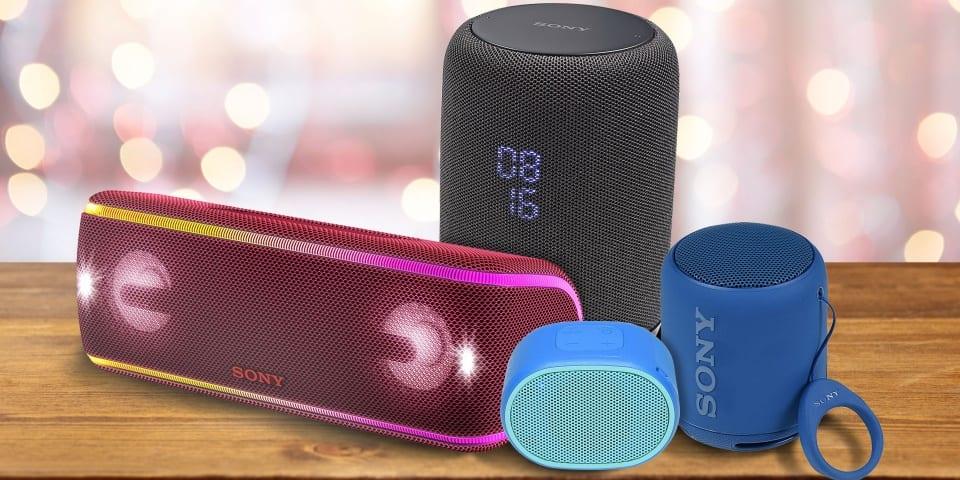 new portable speakers 2019