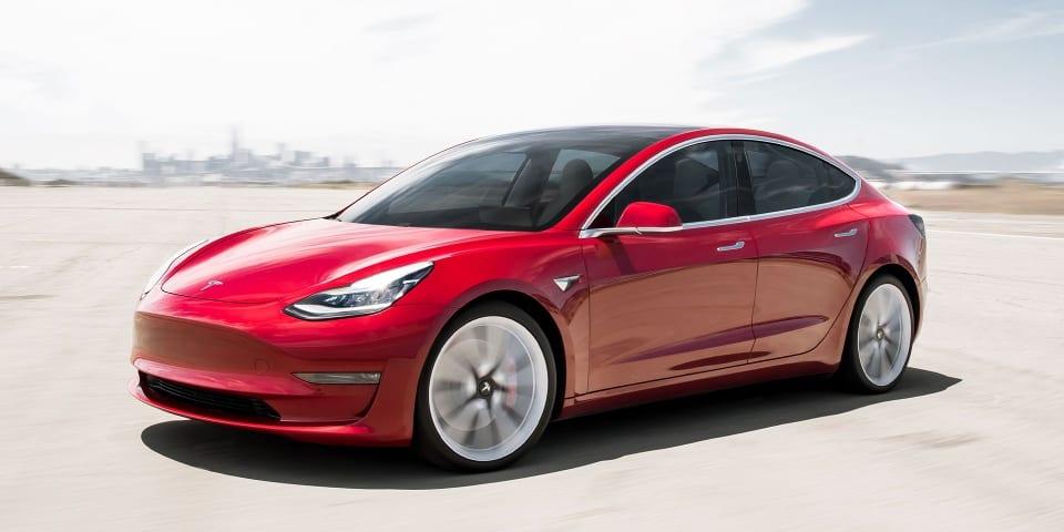 Tesla Model 3: is it a Which? Best Buy car?