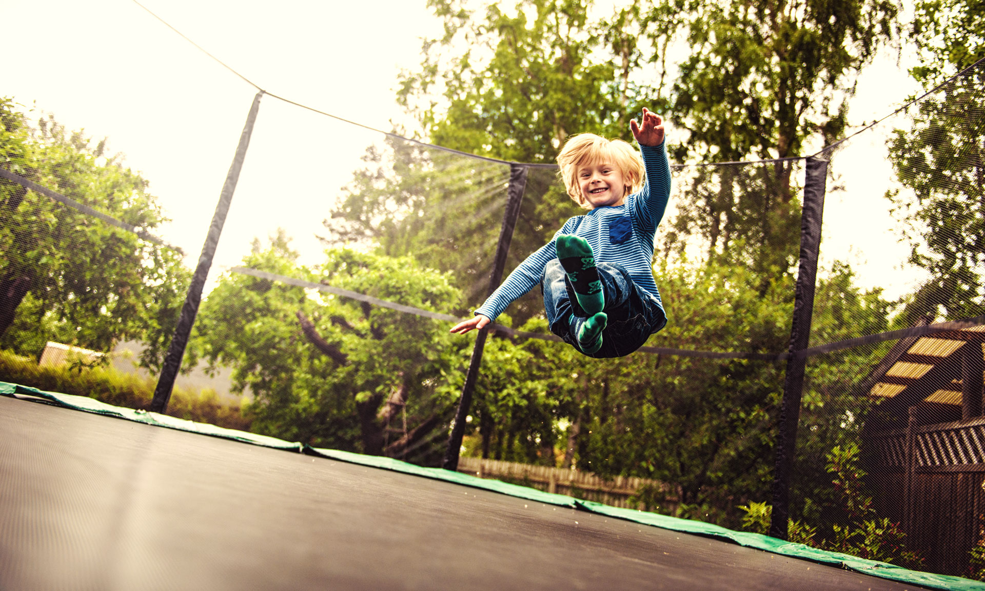 Best trampolines for summer – Which? News