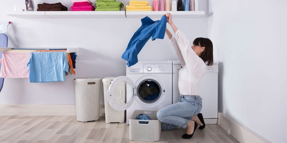 How these heat pump tumble dryers could save you money