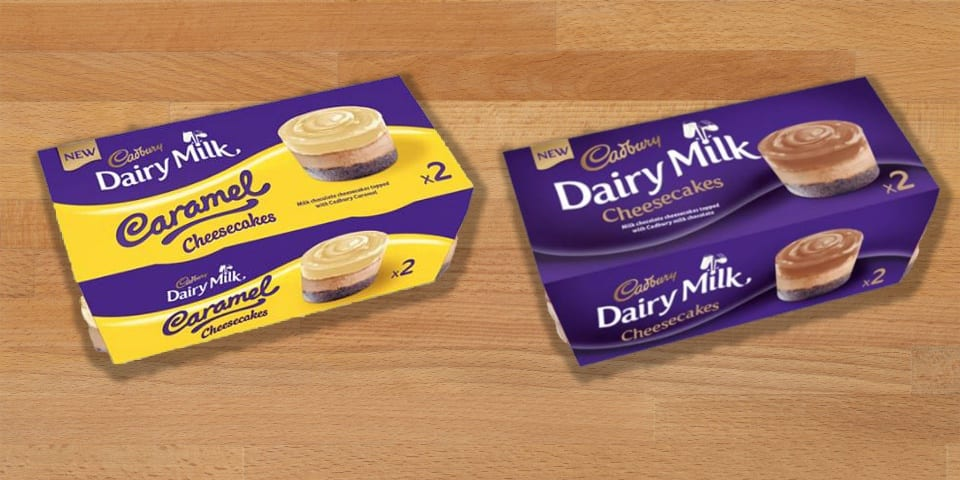 Food recall: Cadbury cheesecake desserts by Müller removed from stores over listeria fears