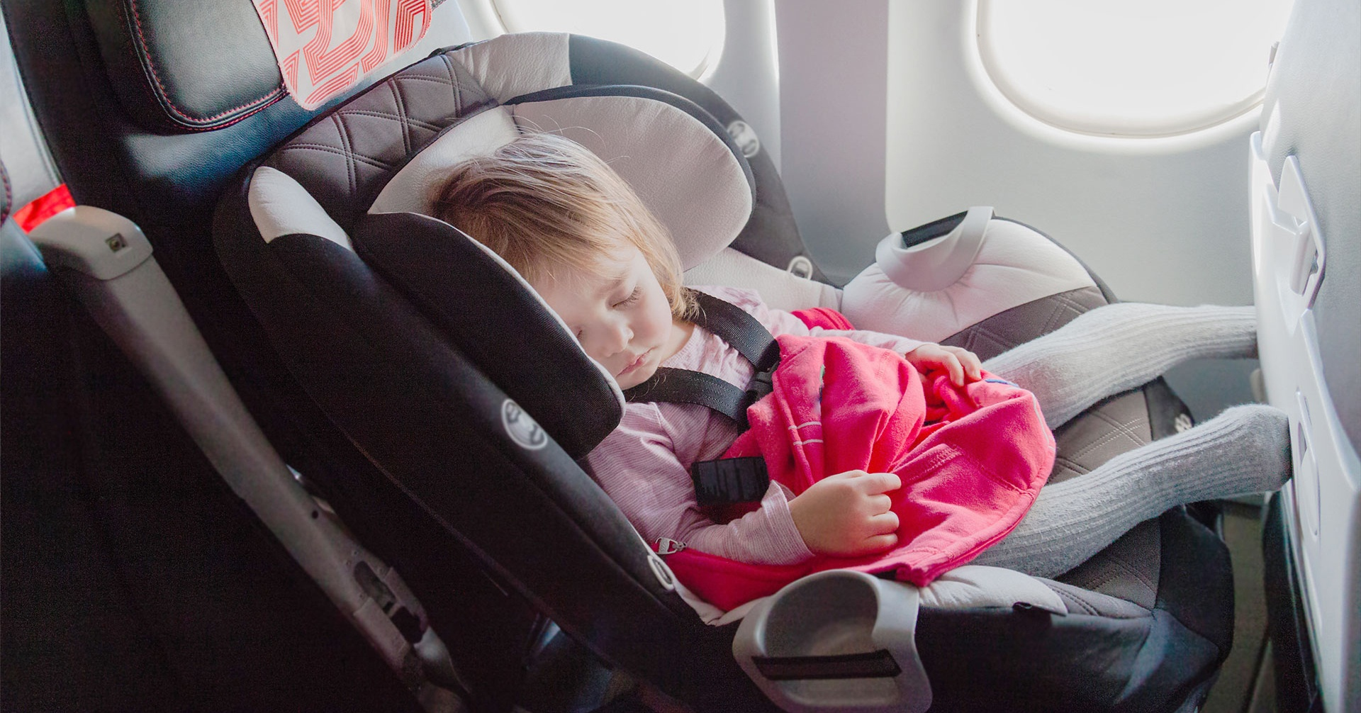 Child car seats on planes: five things you need to know before you fly –  Which? News