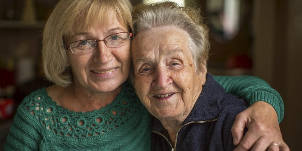 Unpaid carers are seven times more likely to feel lonely