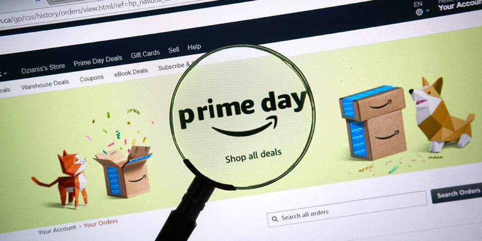 Amazon Prime Day 2019 – Which? test labs pick the best deals and products to avoid