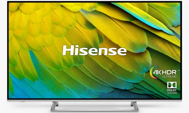 Hisense 2019 TVs launch in the UK with a bargain OLED – Which? News