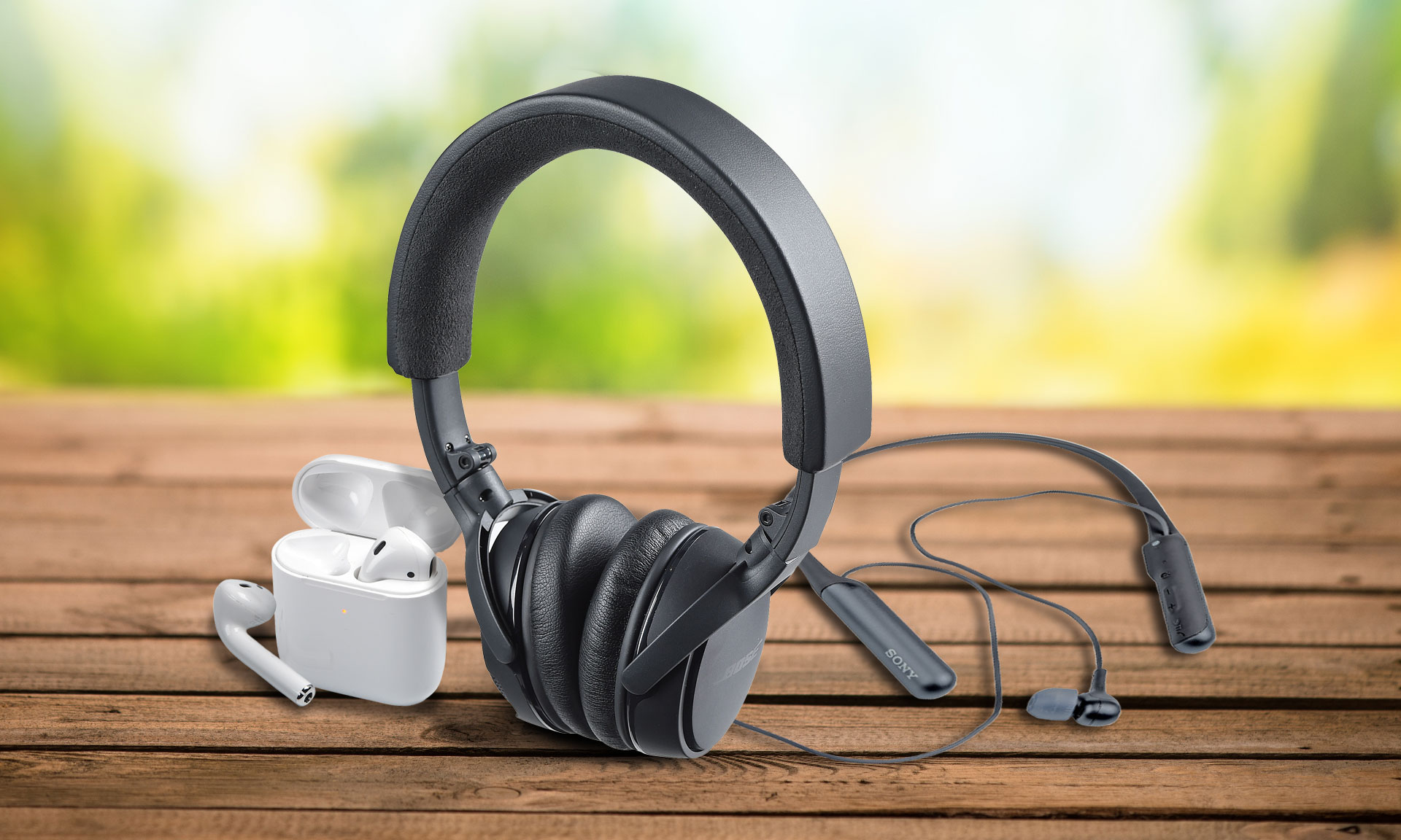 72d4c34954f Which wireless headphones actually live up to their quick charging claims?