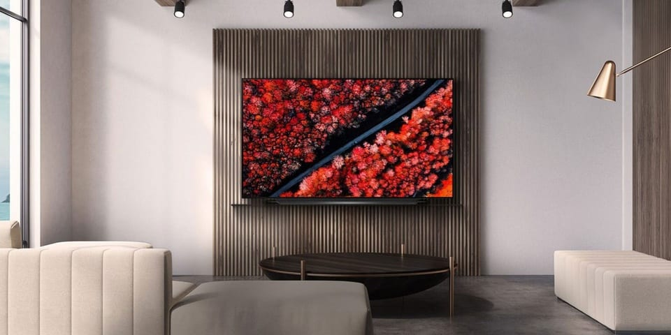 LG's 2019 OLEDs, NanoCell and 4K TVs reviewed