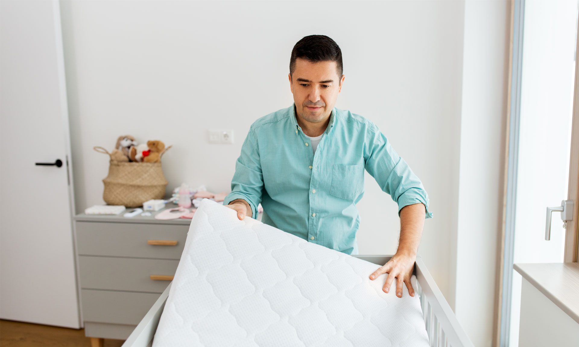How Often Should You Clean Your Baby S Cot Mattress Which News