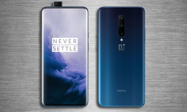 OnePlus 7 Pro mobile phone