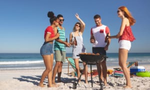 Best portable barbecues for grilling on the go this summer