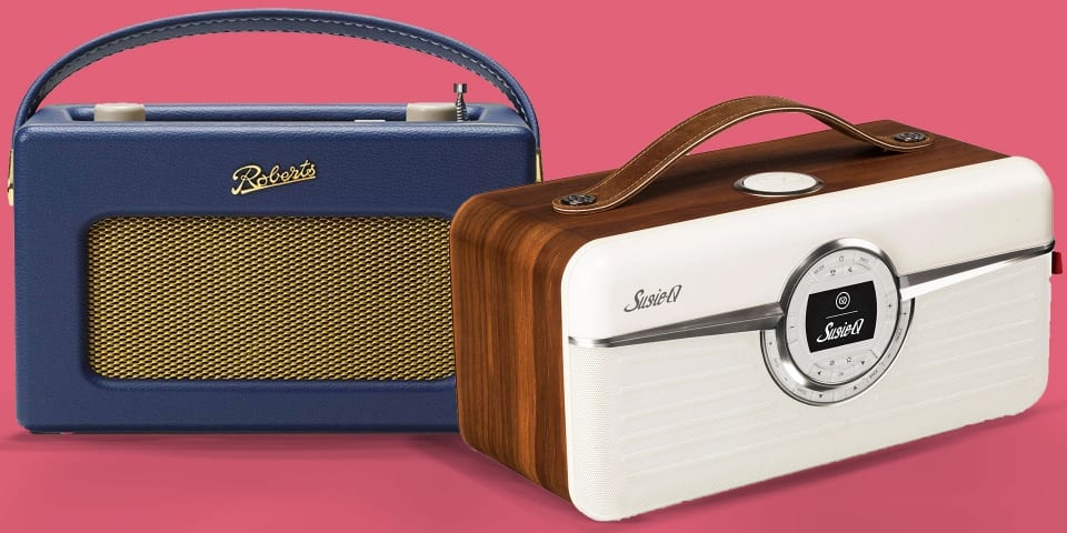 Is Roberts no longer the king of DAB radios? – Which? News