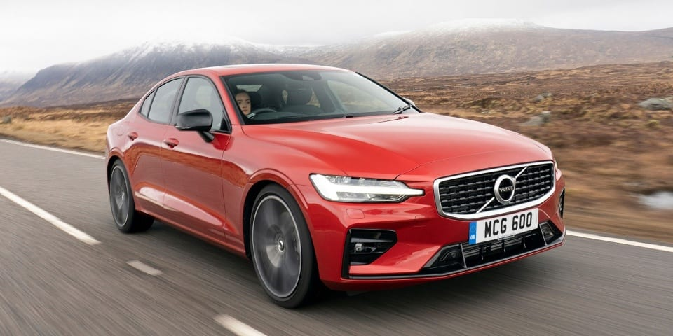 Latest Volvo safety alert affects 70,000 cars – and there's