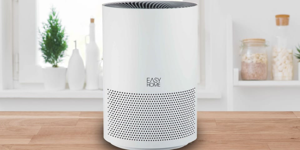 Aldi Product Reviews: Easy Home Warm Mist Humidifier