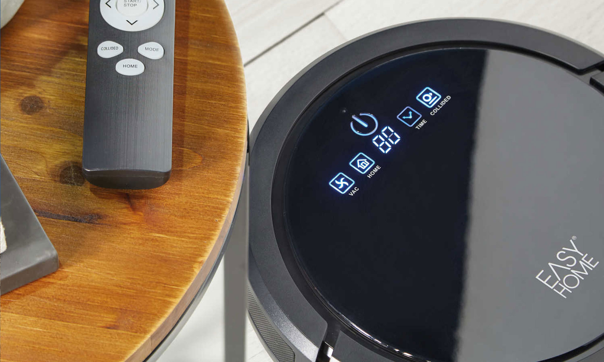 Is Aldi S Cheap Robot Vacuum Cleaner Worth Buying Which