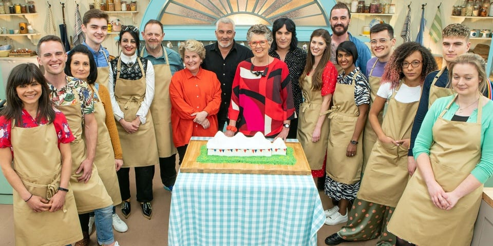 Bake Off 2019: which appliances are in the tent and should you buy them?