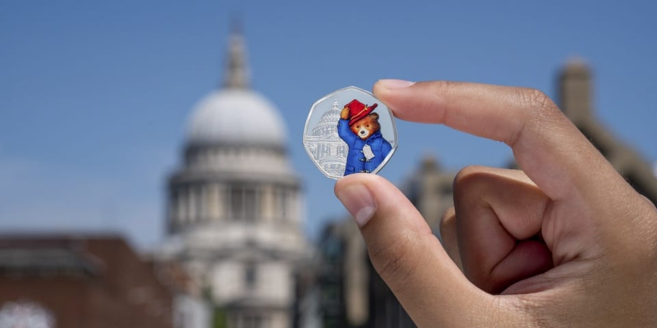 Paddington Bear rare 50p: how much is it worth?