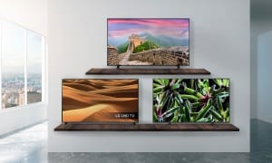 LG, Samsung or Sony: who makes the best cheap TVs in 2019?