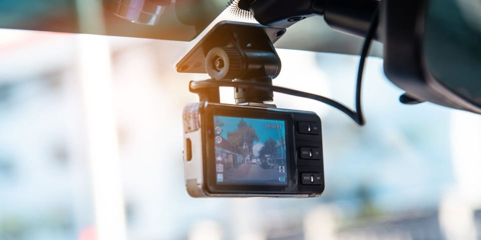 Is it worth buying a cheap dash cam?