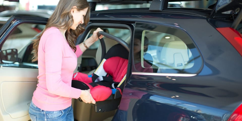 What Are The Lightest Child Car Seats We Ve Tested Which News