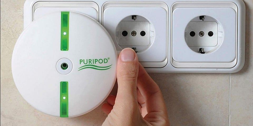 Should you buy the Puripod air purifier?