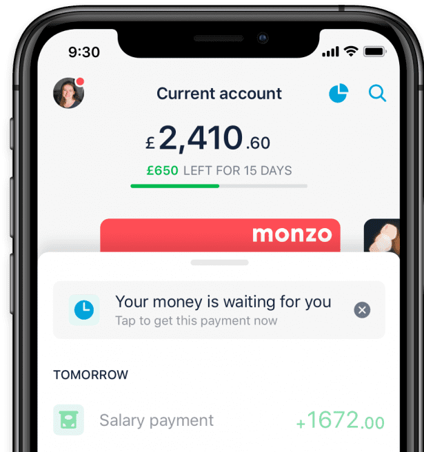 Monzo allows you to get your salary early – Which? News