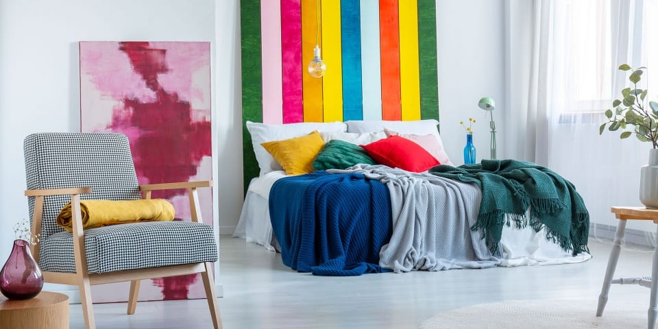 Fabulous 9 Ways To Make Over Your Bedroom Which News Unemploymentrelief Wooden Chair Designs For Living Room Unemploymentrelieforg