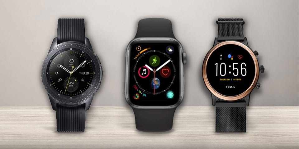 Best smartwatches for iPhone users (that aren't an Apple Watch)