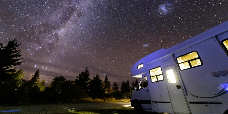 Which motorhome and caravan sat navs are the best?