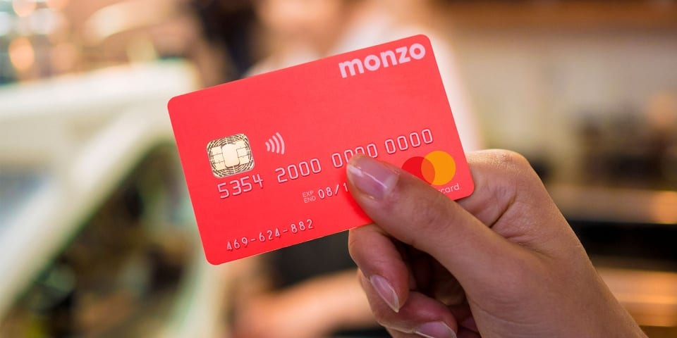 Monzo allows current account customers to get their salaries a day early