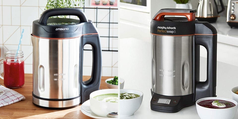 Should you get the Aldi Ambiano soup maker? – Which? News