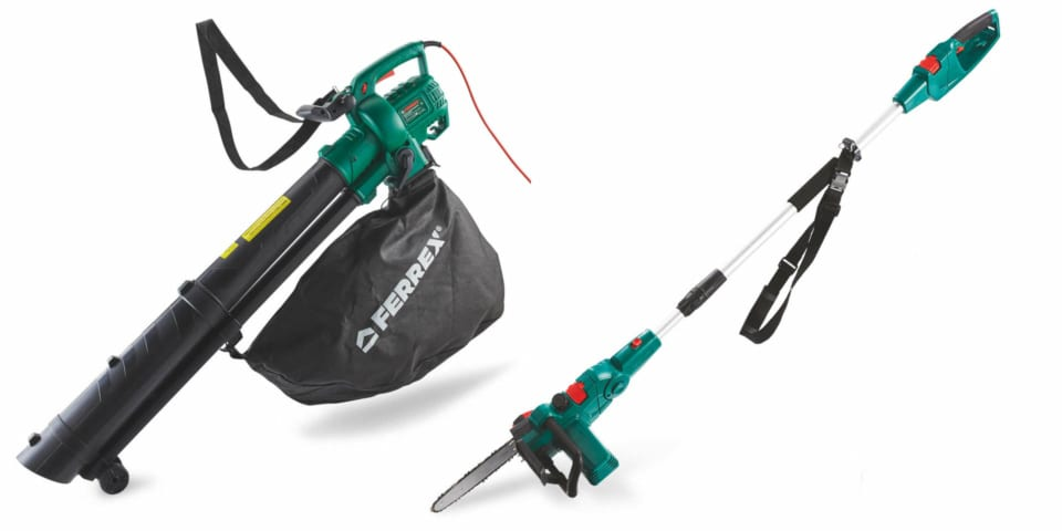 Are the Aldi gardening tool special buys any good?
