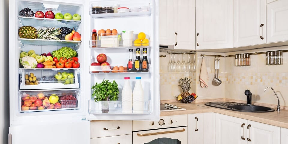 Five reasons you should buy the best fridge freezer we've ever tested