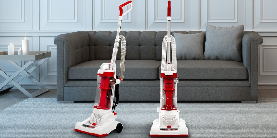 Is Asda's £36 Goblin vacuum cleaner really better than a
