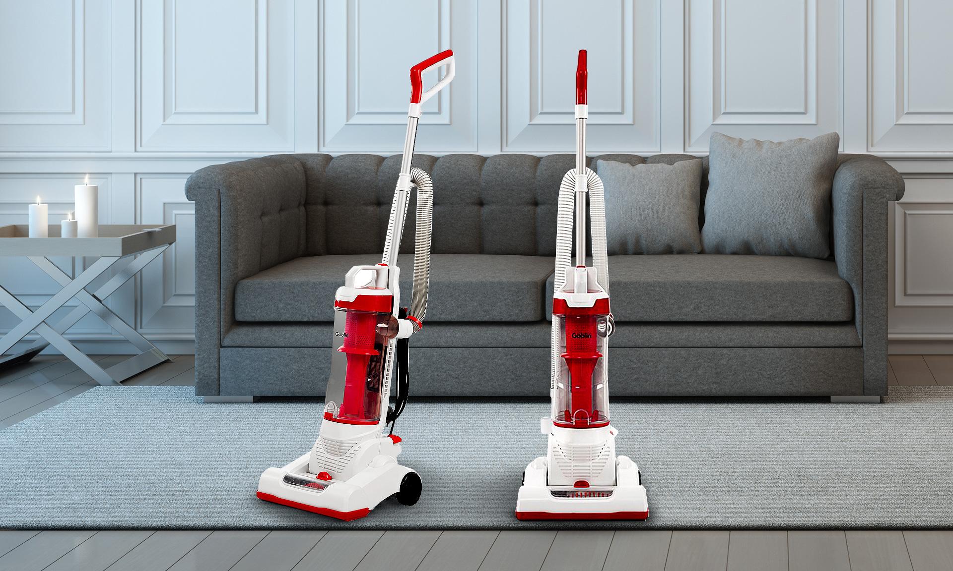 Is Asdas 36 Goblin Vacuum Cleaner Really Better Than A Dyson