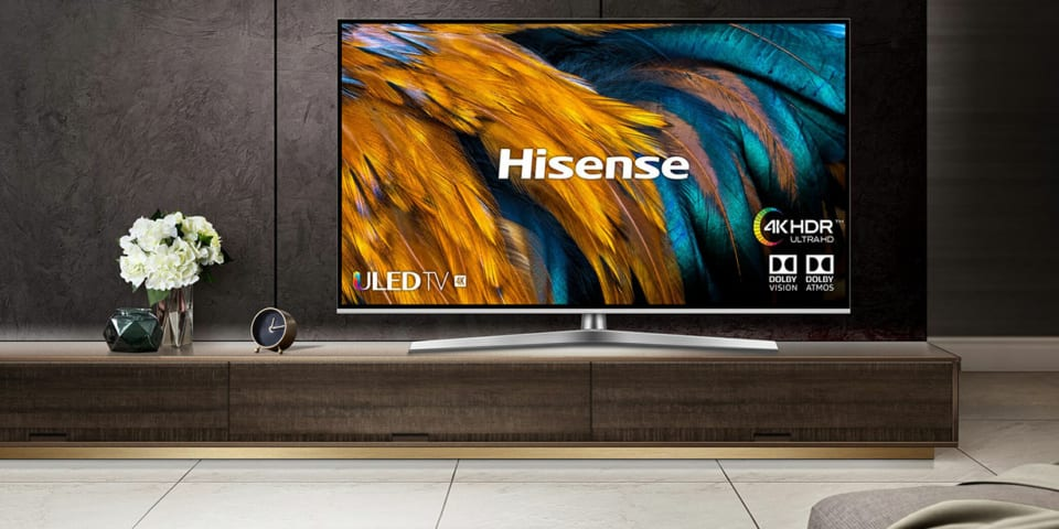 Hisense cheap OLED and LCD TVs reviewed