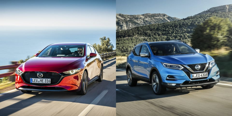 Latest car tests: should you buy an SUV crossover?